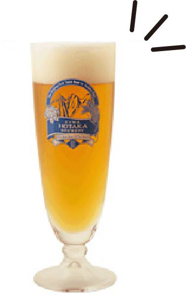 穂高ビール ケルシュビール