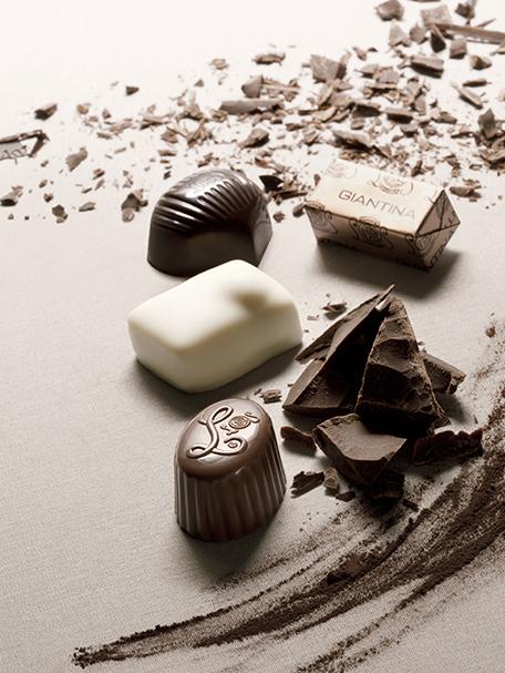 レオニダスチョコレート