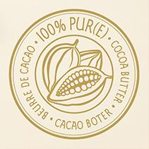 レオニダスチョコレートのロゴ