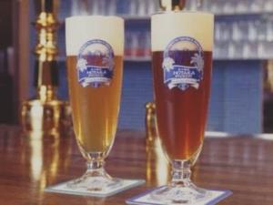穂高ビール醸造家河西さんを囲む会開催!