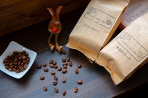 コーヒー豆10%offは明日日曜日最終!