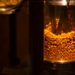 明日は1日ラトリエcoffeedayです。と10月1日は年一のコーヒーの日!